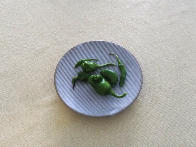 おのぼりさんの京みやげ その1野菜編_d0027243_17035807.jpg