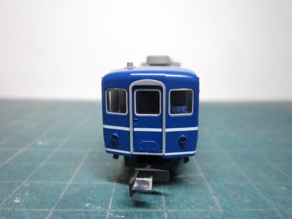 KATO EF65-1000前期形&12系急行形客車 国鉄仕様 入線の続き_e0120143_15040244.jpg