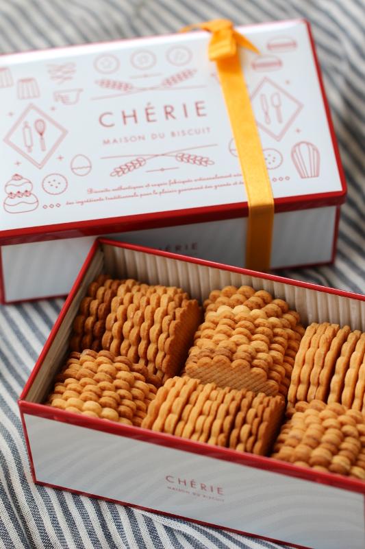 Chérie Maison du Biscuit _b0186148_19424410.jpg
