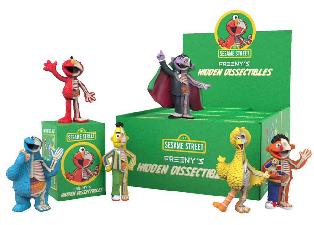 Freeny\'s Hidden Dissectable - Sesame Street_e0118156_07314972.jpg