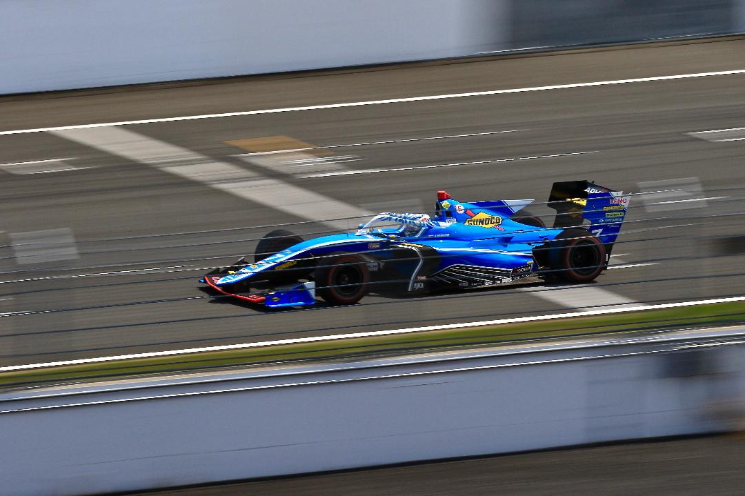 Enjoy Honda 2019 ・・・No.7 全日本スーパーフォーミュラ選手権_e0071967_8222992.jpg