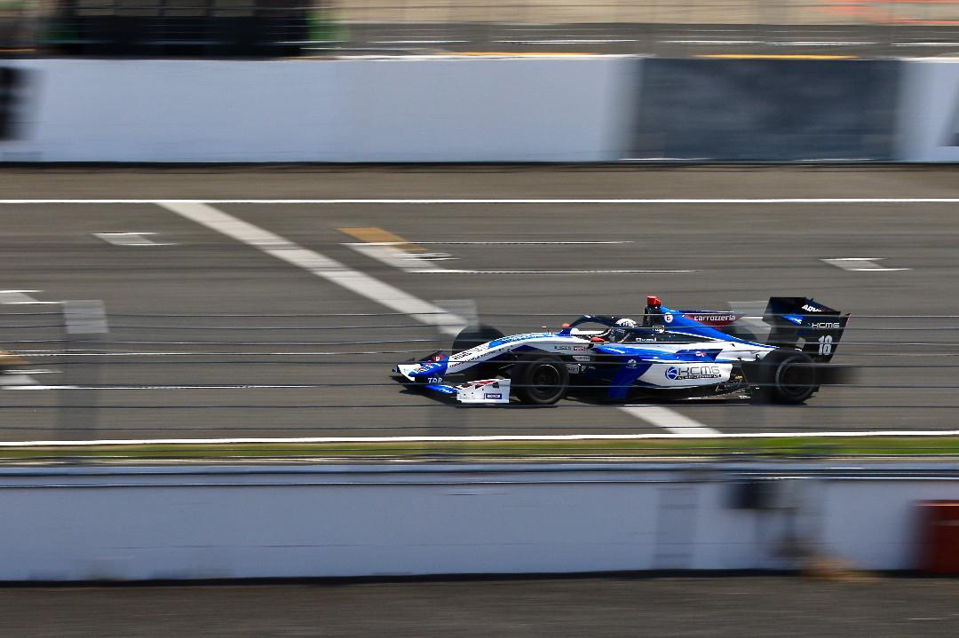 Enjoy Honda 2019 ・・・No.7 全日本スーパーフォーミュラ選手権_e0071967_8224510.jpg