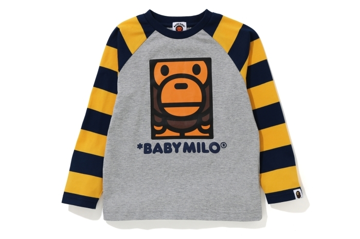 BABY MILO HOOP L/S TEE_a0174495_15185649.jpg