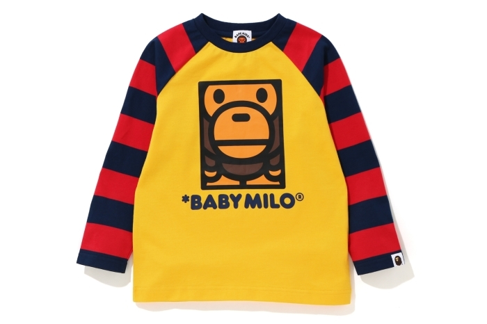 BABY MILO HOOP L/S TEE_a0174495_15190381.jpg