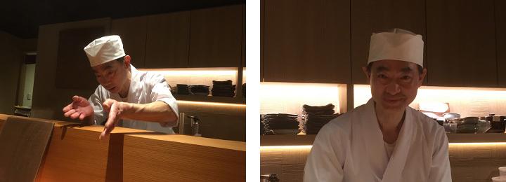 鯉川 和料理 「いそかみ」_c0313595_15222443.jpg
