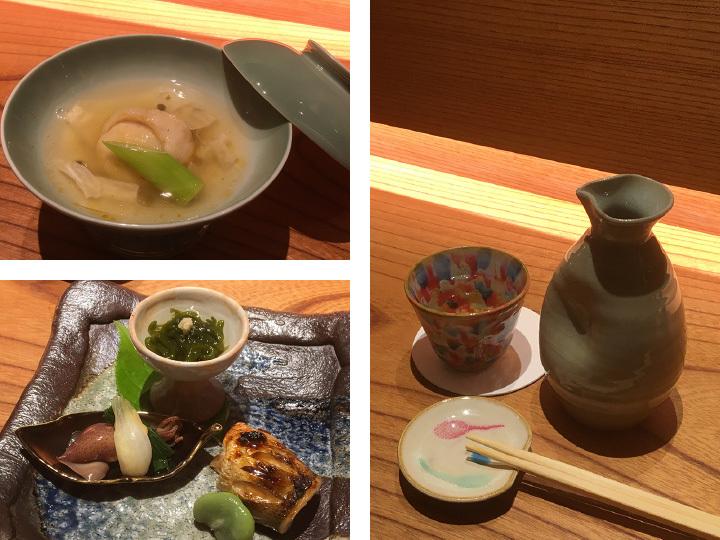 鯉川 和料理 「いそかみ」_c0313595_15222991.jpg