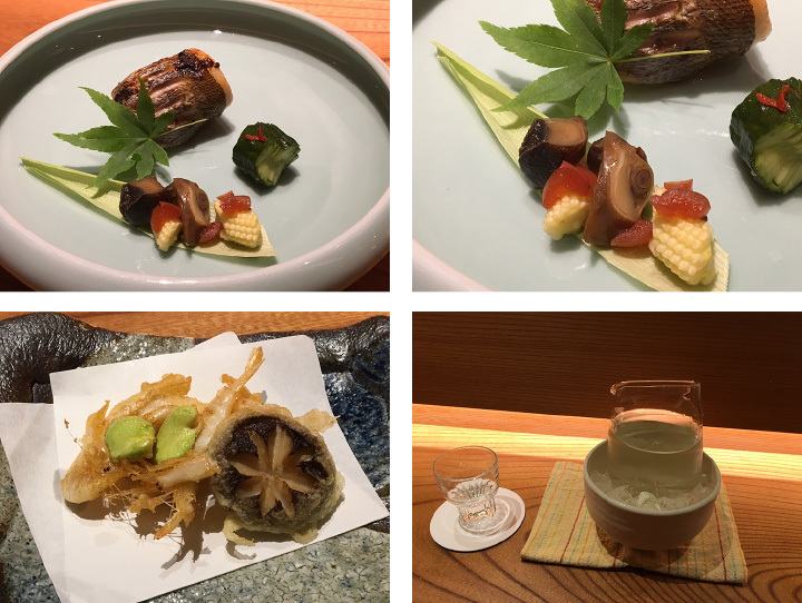 鯉川 和料理 「いそかみ」_c0313595_15323252.jpg