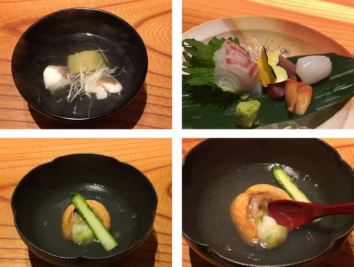 鯉川 和料理 「いそかみ」_c0313595_15323597.jpg