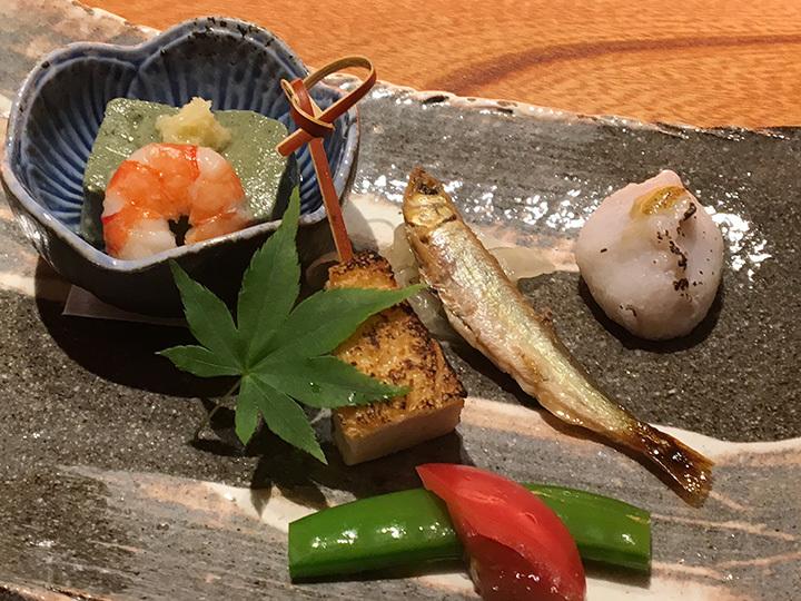 鯉川 和料理 「いそかみ」_c0313595_15323808.jpg