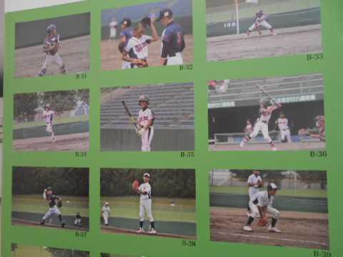 小学生野球チームの写真展へ&かっぱ寿司でランチ_f0019498_19404706.jpg