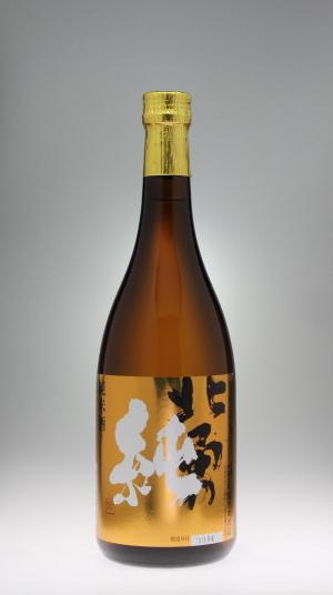 北勇 純 純米酒[関乃井酒造]_f0138598_20042555.jpg