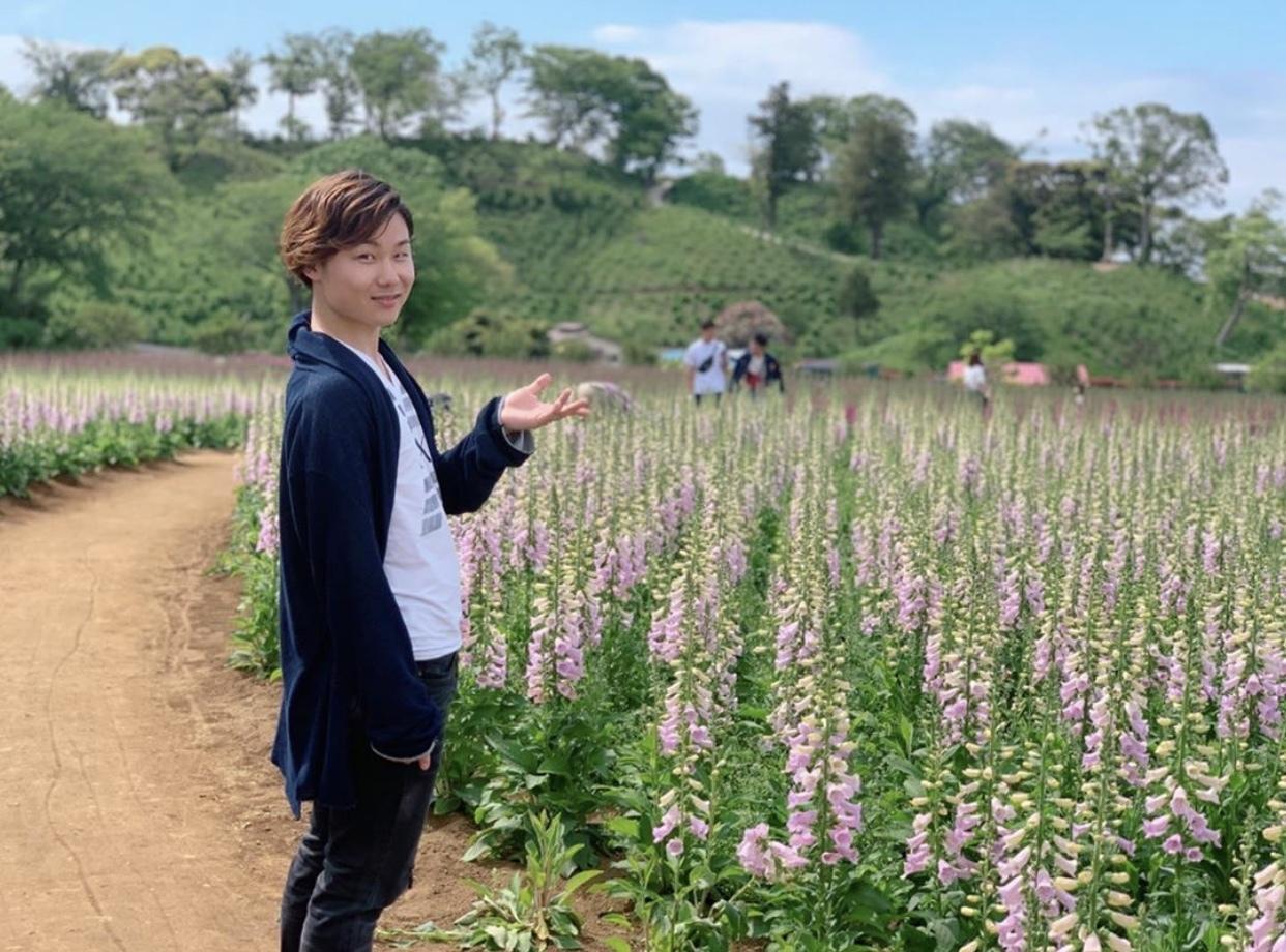 【間聖次朗くん公認】Seijiroオフィシャルファンクラブ事務局 Twitterアカウントを開設しました_a0157409_17094448.jpg
