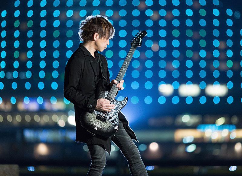 明日(9/8・日)はPERSONZリードギタリスト、本田 毅さんのLiveです。_d0115919_04261854.jpg