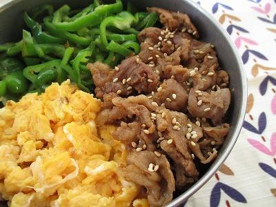⇔ 夜 肉よく焼く。よく煮るよ。 ⇔_b0141230_20071170.jpg