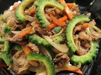 ⇔ 夜 肉よく焼く。よく煮るよ。 ⇔_b0141230_20093842.jpg