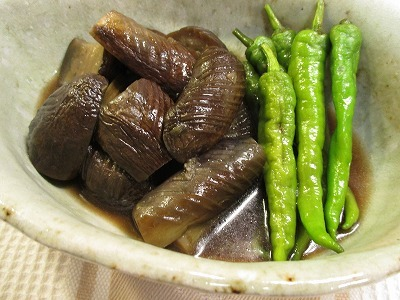 ⇔ 夜 肉よく焼く。よく煮るよ。 ⇔_b0141230_20512447.jpg