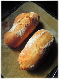 長時間低温発酵パンをオーヤマくんで焼く 追記あり。_d0221430_21265779.jpg