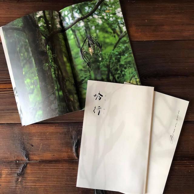 新カタログ 吟行 (ぎんかう)_b0072234_00283782.jpg