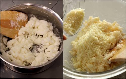 レシピ「もちもちチーズのポンデケージョ」_a0165538_09125236.jpg