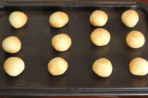 レシピ「もちもちチーズのポンデケージョ」_a0165538_09132995.jpg