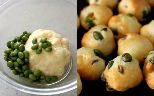 レシピ「もちもちチーズのポンデケージョ」_a0165538_09151515.jpg