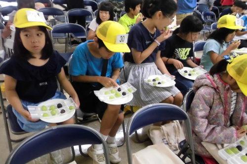 第14回夏休み親子市場勉強会_b0171839_12083951.jpg