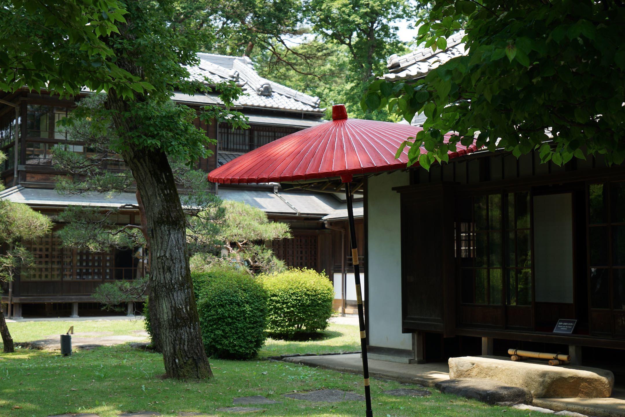 江戸東京たてもの園 2_b0360240_18013992.jpg
