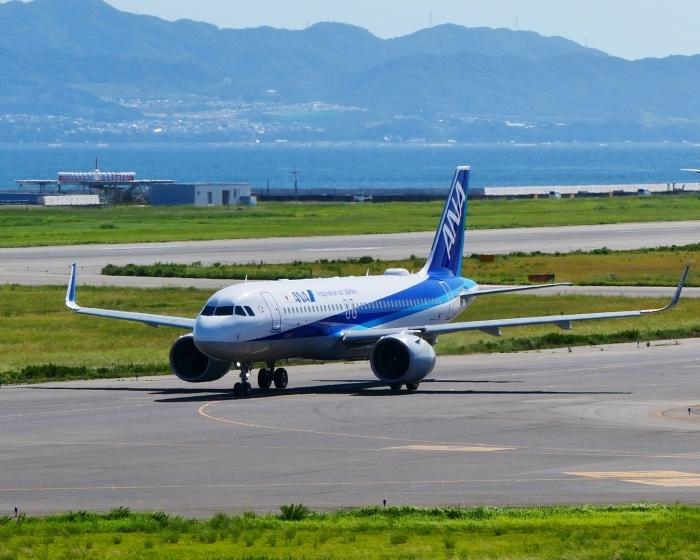 関西国際空港にて  2019-09-10 00:00  _b0093754_21115686.jpg