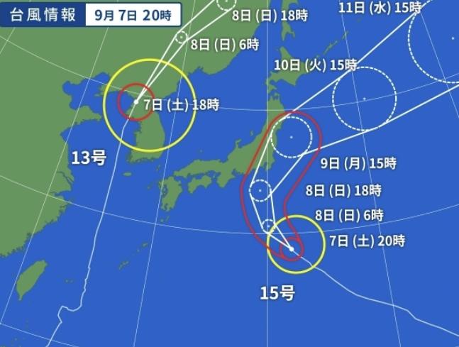 台風15号_f0164669_22452610.jpg