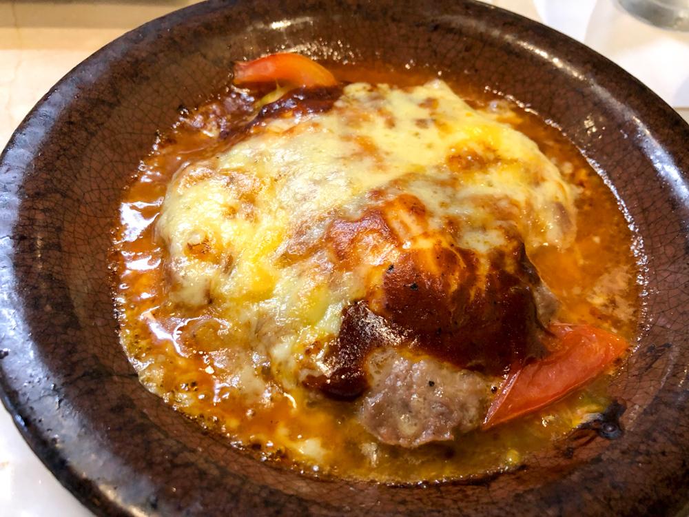 レストラン イト@東中野_c0016177_22191201.jpg