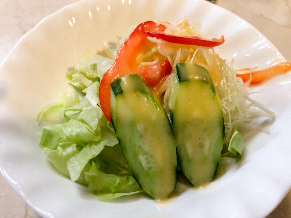 レストラン イト@東中野_c0016177_22191205.jpg