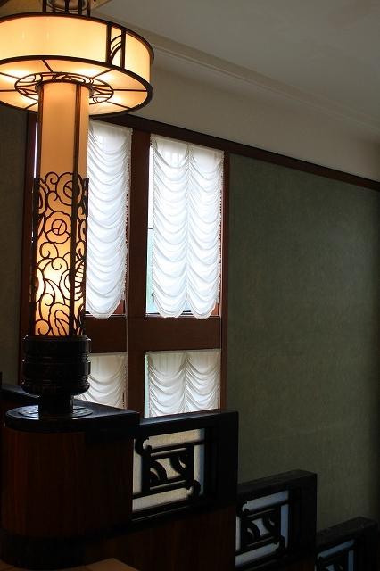 東京都庭園美術館_f0374092_22333435.jpg