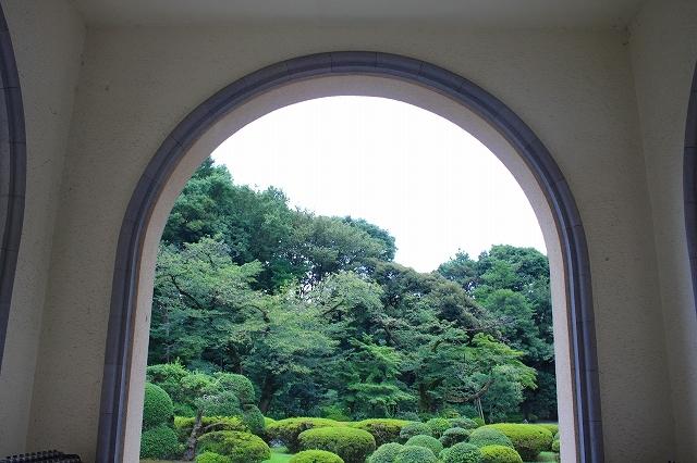 東京都庭園美術館_f0374092_22473664.jpg