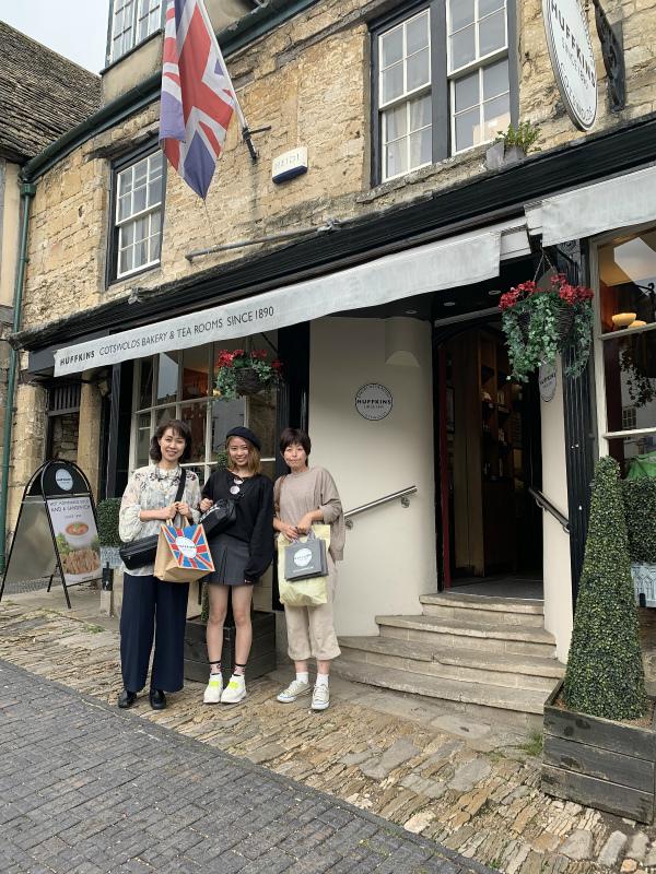 イギリス・コッツウォルズ地方への旅②_a0126497_23111829.jpg
