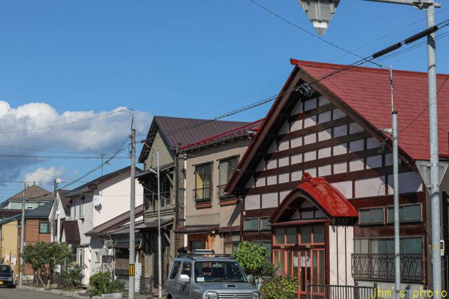 大黒通とその周辺の建物と猫_a0158797_23390754.jpg