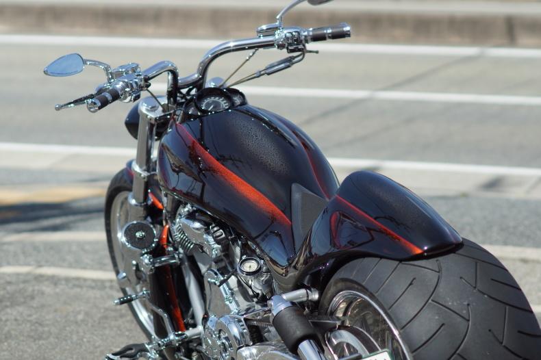 2010年 V-ROD For sale!_e0127304_17345599.jpg