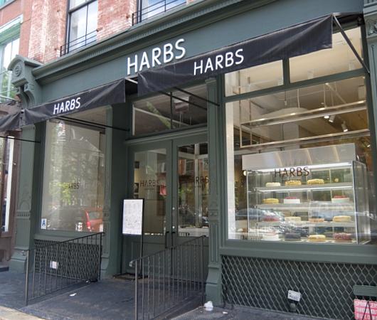 NYで心満たす日本のケーキを味わうなら、ハーブス(HARBS)_b0007805_06573466.jpg