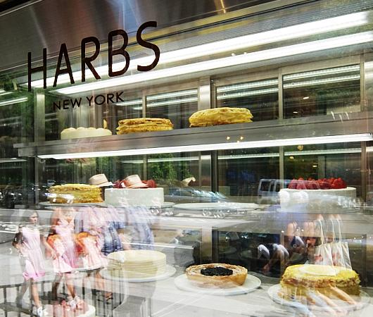NYで心満たす日本のケーキを味わうなら、ハーブス(HARBS)_b0007805_06590161.jpg