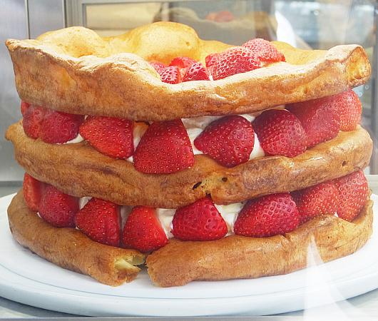 NYで心満たす日本のケーキを味わうなら、ハーブス(HARBS)_b0007805_06592392.jpg