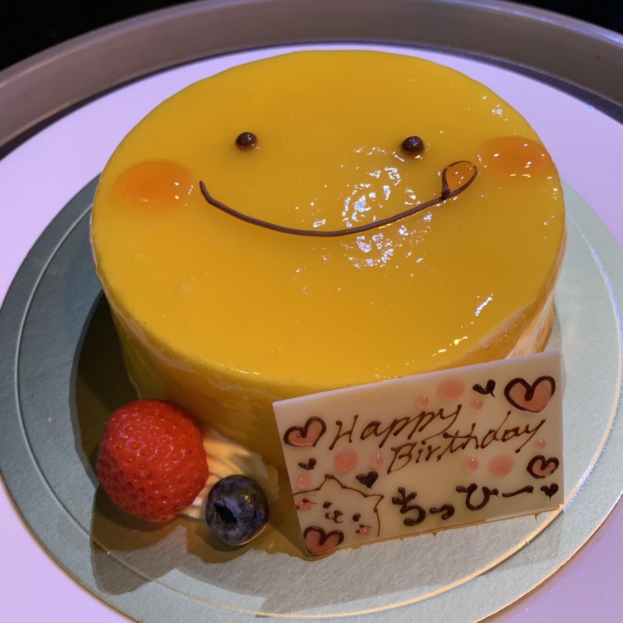 「米倉千尋 Birthday Acoustic Live 2019 〜極上バラードの夜宴〜」ありがとうメモリー🌟_a0114206_16241336.jpeg