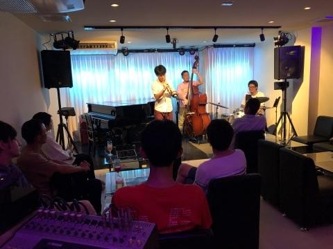 広島 Jazzlive Cominジャズライブ カミン   明日9月9日月曜日のジャズライブ_b0115606_12061829.jpeg