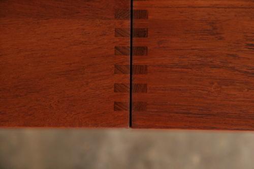 『Peter Hvidt&Orla Molgaard Nielsen Solid Book Case(Teak)脚なしタイプ』_c0211307_14312354.jpg