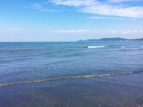今年最初で最後じゃなかった、海!!! 入荷フランス、フレンチヴィンテージワークウエア モールスキンワークジャケット 黒とインクブルー_f0180307_16141630.jpg
