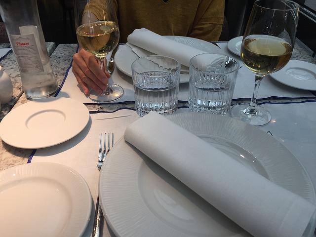 レストラン Sintonia_b0064411_07303613.jpg