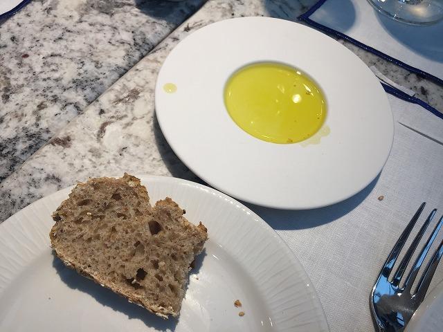 レストラン Sintonia_b0064411_07303670.jpg