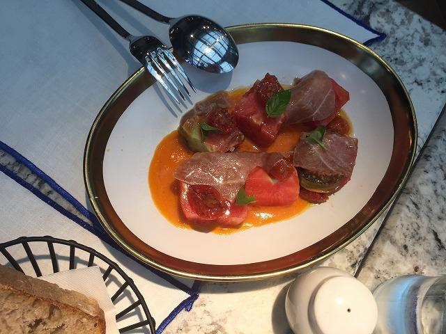 レストラン Sintonia_b0064411_07303786.jpg