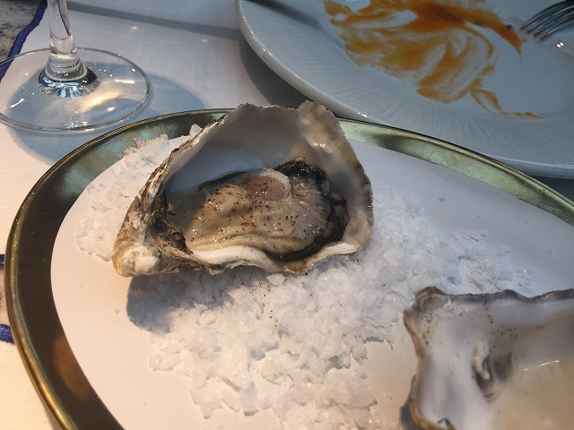 レストラン Sintonia_b0064411_07395005.jpg