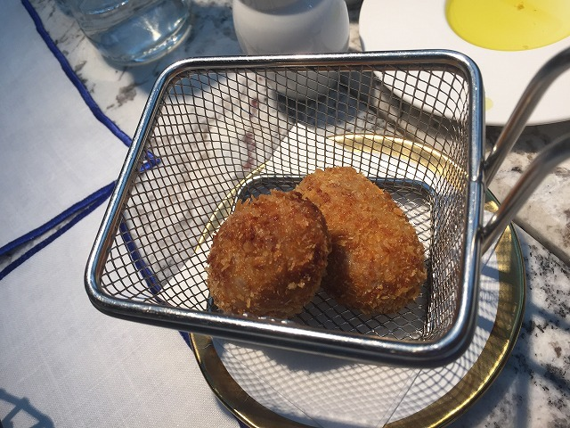 レストラン Sintonia_b0064411_07395042.jpg