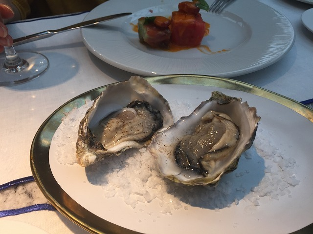レストラン Sintonia_b0064411_07395071.jpg