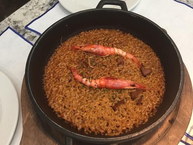 レストラン Sintonia_b0064411_07395124.jpg